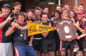 State League 2015 Premiers - Wanneroo