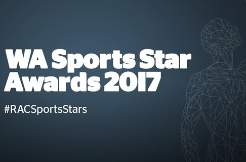 Kellie Morley named finalist in the RAC WA Sports Star Awards