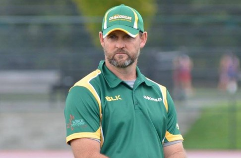 WA's Gavin Leavy named Head Coach of the 2020 U19 Australian Men's Team (1)